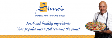 Simo's Pukeko Junction Cafe and Deli