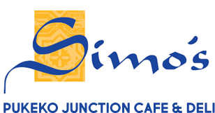 Pukeko Junction Cafe