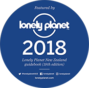 Lonely Planet feature 2018 guide
